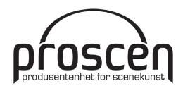 Proscen